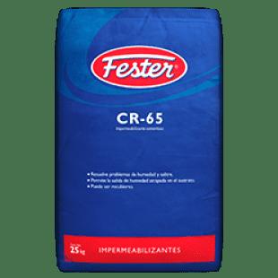 Impermeabilizante fester cr-65