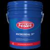 impermeabilizante microseal 2f fibratado base agua.