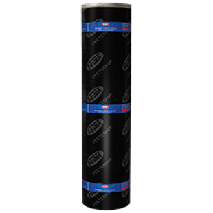 Mantos impermeables prefabricados