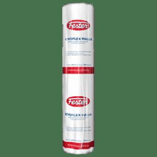 Membrana fester revoflex de refuerzo de poliéster no tejido para sistemas impermeables.