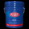 Mortero fester cx01 de fraguado instantáneo para obturación de salidas francas de agua y como complemento del sistema FESTER CR-NANOTECH