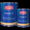 Fester epoxine 100 en un recubrimiento epóxico.