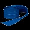 Banda ojillada de pvc Sello retenedor de agua en juntas frías por diseño constructivo en elementos de concreto.