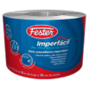 Imperfácil no más goteras cinta en una cinta autoadhesiva reparadora