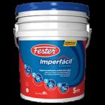 Imperfácil clásico es un impermeabilizante acrílico base agua